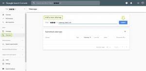 چگونه سایت وردپرسی را به کنسول جستجوی گوگل اضافه کنیم ؟